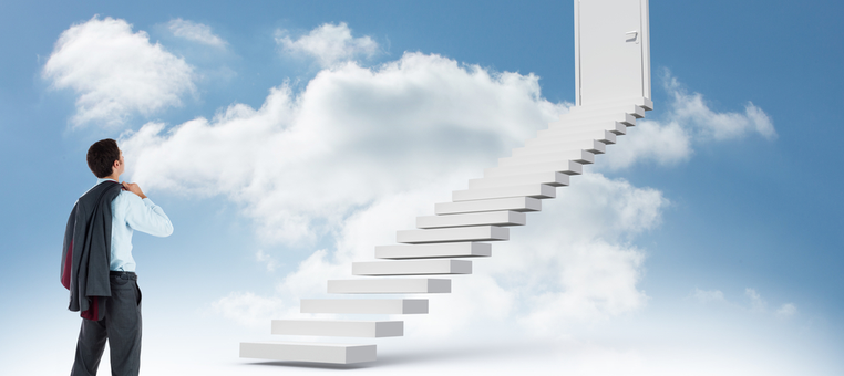 The Cloud is Your Future – Are You Ready?