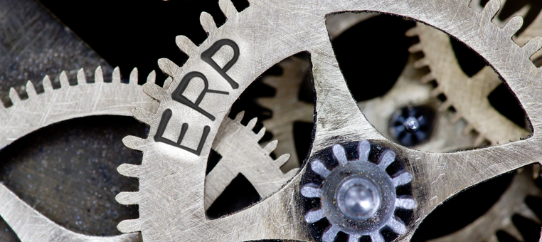 Getting Unstuck From the (Legacy) ERP Rut