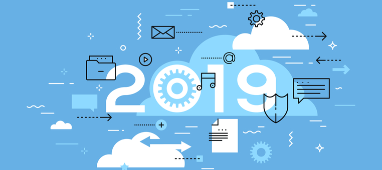 2019 IT Spending & Cloud Predictions