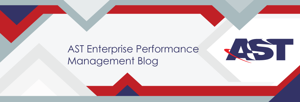 AST Enterprise Performance Management Blog