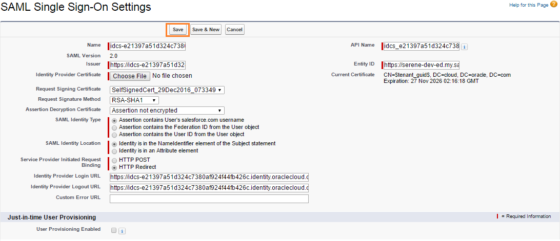 AST Middleware Blog - Page 2 of 3 - Oracle Fusion Middleware