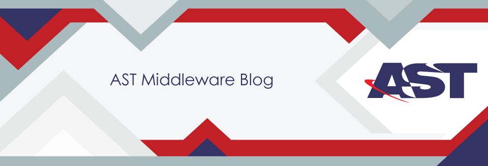 AST Middleware Blog