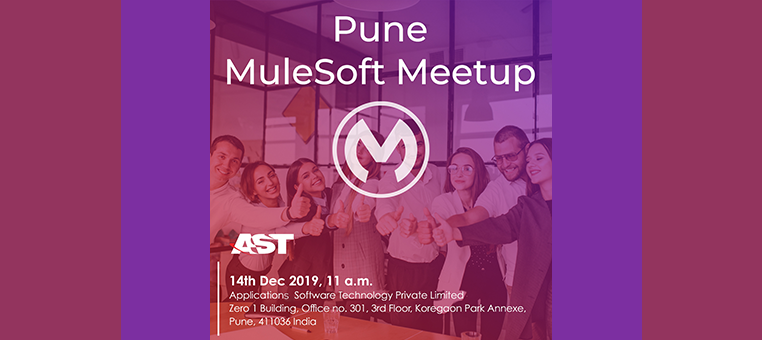 Last Meetup for 2019!