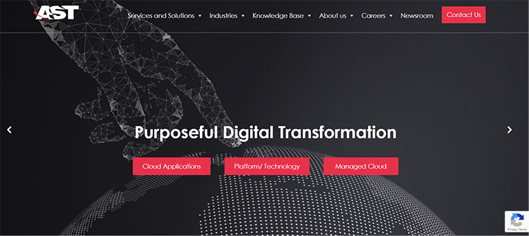 AST's New Website Has Landed!