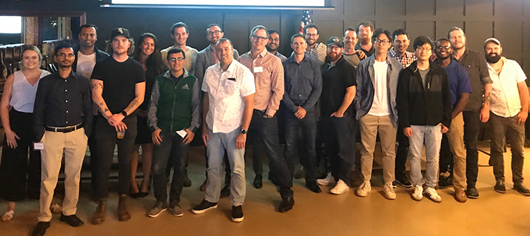 AST Hosts Successful Chicago MuleSoft Meetup