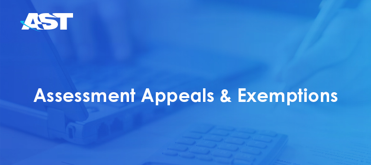 Automate Property Tax Assessment Appeals with AST