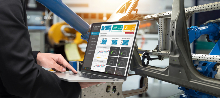 Transform Your Global Manufacturing Business with CRM and CPQ