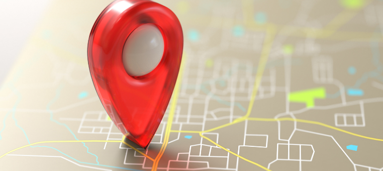 How Mapping Key Data Can Boost Sales and Enhance Constituent Services