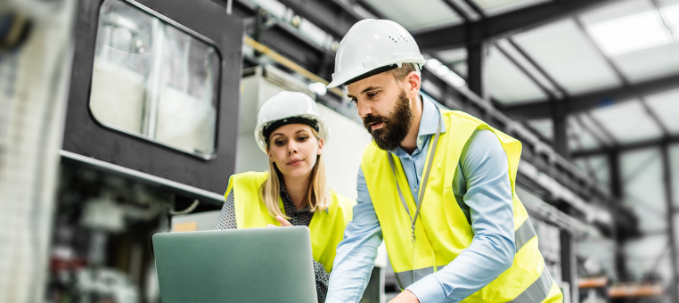 The Synergy of Strategy & Strength: CPQ Solutions for Manufacturing Organizations