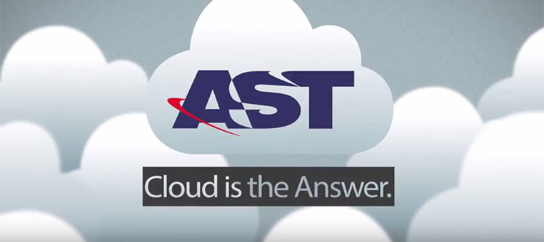 AST Cloud Solutions