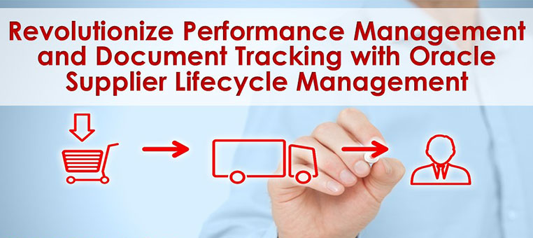 Revolutionize Performance Management and Document Tracking with Oracle SLM