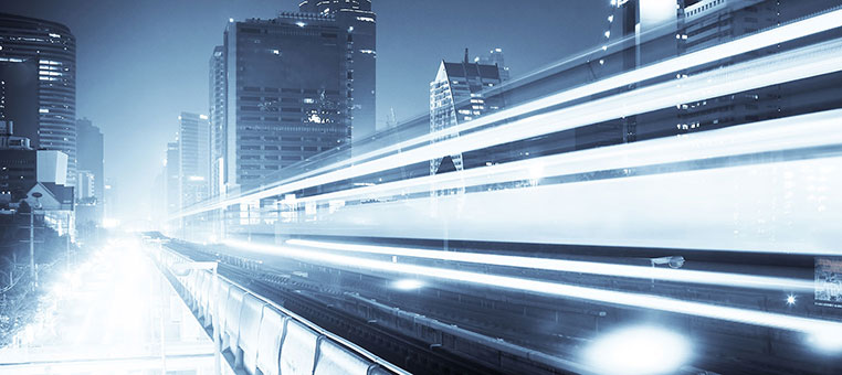 Metra Rail - Managed Services