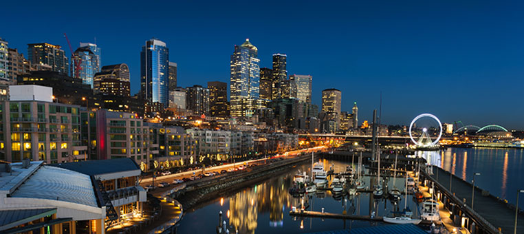 King County Live on Oracle PBCS in Record Implementation