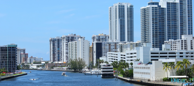 City of Hollywood, FL – Testing-as-a-Service