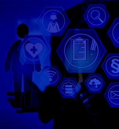 State Department of Health Streamlines Reporting with Salesforce Community Cloud