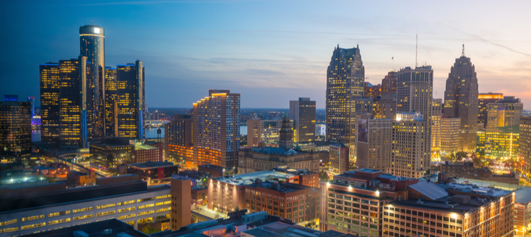 Major Midwestern City | Automated Cloud Testing