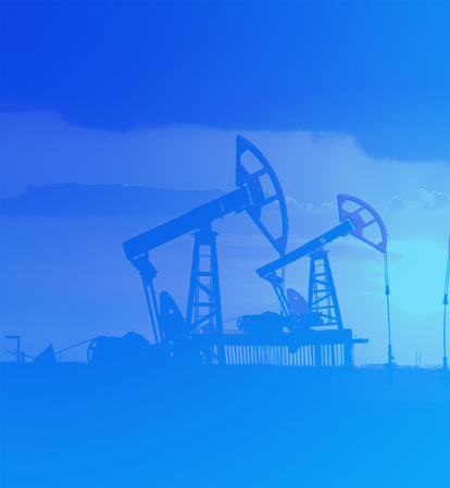 ERP Cloud for Oil and Gas Industry